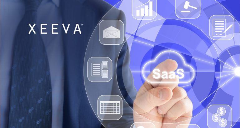 "Xeeva Selected for ""20 Most Promising Procurement Solution Providers"" list by CIOReview Two Years in a Row"