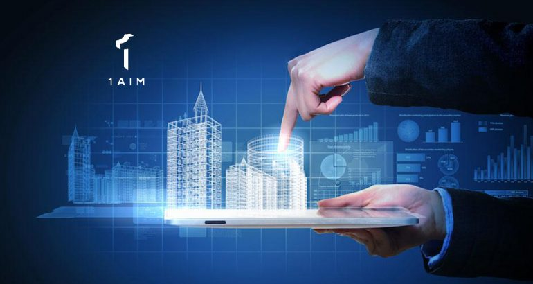 1aim: Europe's Leader in AI-Driven Building Management to Unveil Major New Partnership Products