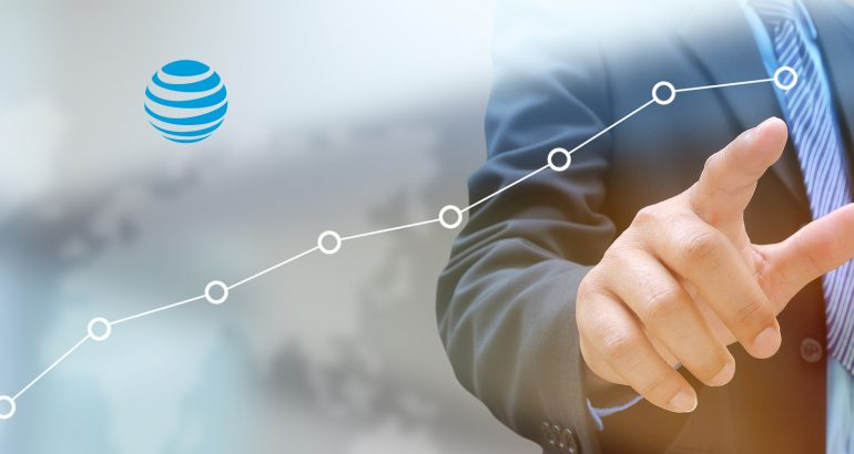 AT&T Closes Sale of Data Center Colocation Operations and Assets to Brookfield Infrastructure