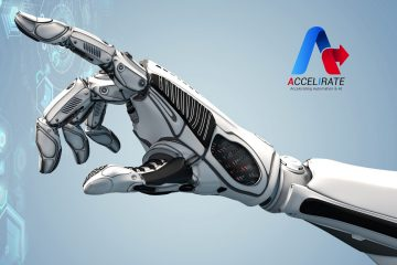 Accelirate Announces New Comprehensive Robotic Process Automation (RPA) Service Offerings
