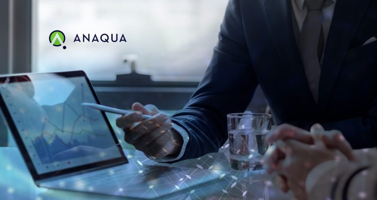 Anaqua Launches AQX to Transform IP into Business Success