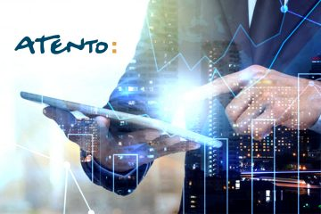 Atento Appoints Carlos López-Abadía As Chief Executive Officer And Member Of The Board