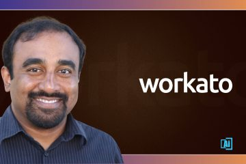 AiThority Interview Series with Bhaskar Roy, Head of Growth at Workato