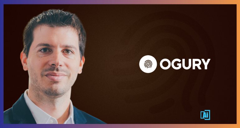 AiThority Interview Series With Cédric Carbone, CTO at Ogury