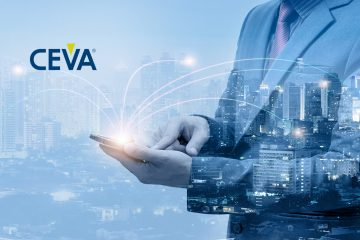 CEVA Reaches New Milestone with 10th Design Win for Its SIG Qualified Bluetooth Mesh IP