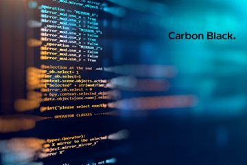 Carbon Black Appoints Brad Rinklin as Chief Marketing Officer (CMO)