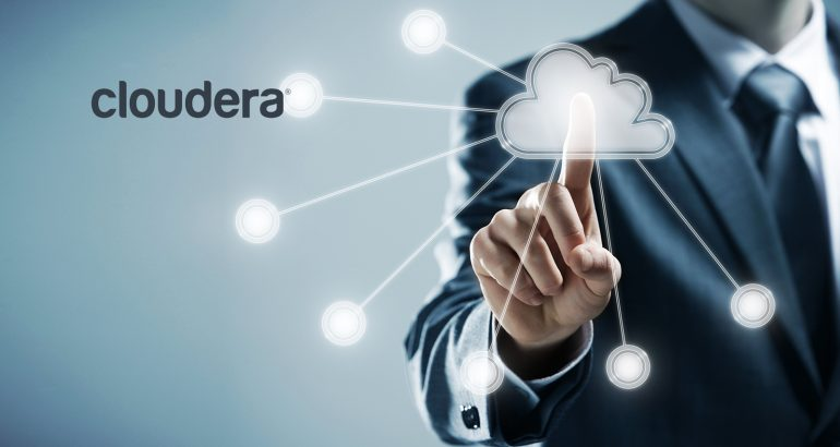 Cloudera and Hortonworks Complete Planned Merger