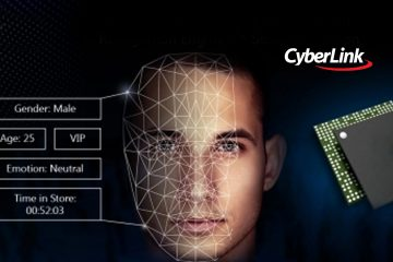 CyberLink Faceme Provides Altek with Highly Secure 3D Anti-Spoofing Facial Recognition Solution