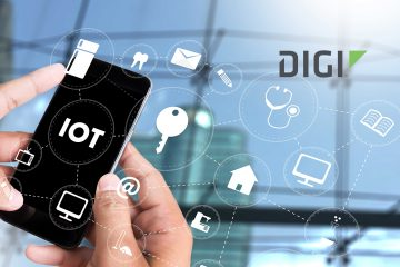 Digi International To Highlight Advances in IoT Technology at CES 2019