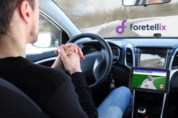 Foretellix Closes $14 Million Series-A Funding for the Measurable Safety and Broad Deployment of Autonomous Vehicles
