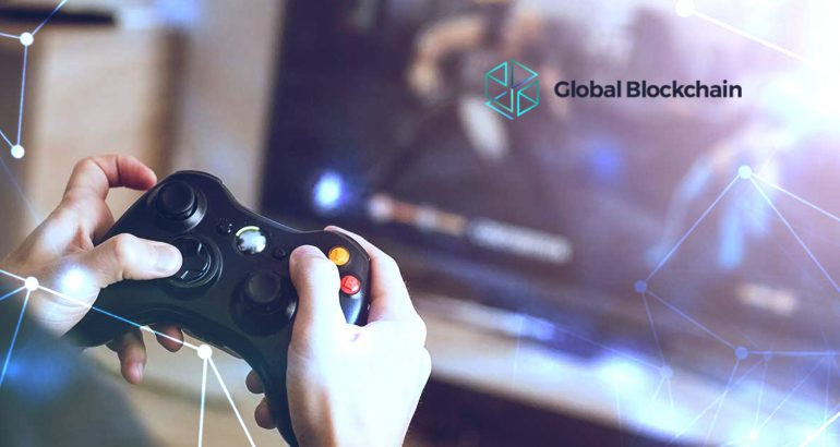 Global Blockchain Technologies Announces Its Strategic Plan With X2 Games