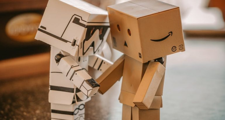 Four Bot-User Interactions You Should Consider Before Launching an Infant Chatbot
