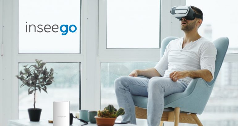 CES 2019: Inseego 5G NR Solution Portfolio Drives Mobile and Fixed Wireless Deployments Worldwide