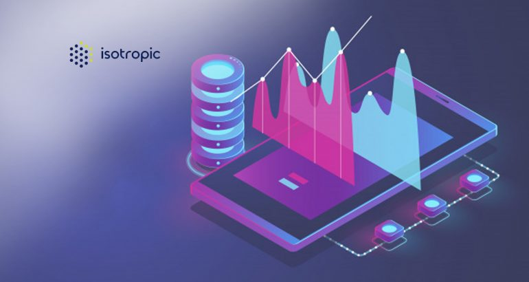 Isotropic Systems Raises $14 Million in Series a Funding Led by Boeing HorizonX Ventures to Advance Space-Based Connectivity