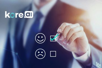 Kore.ai Announces Rapid Revenue Growth, Expansion And Funding From Naya Ventures To Manage Increased Demand In 2019