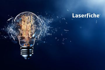 Laserfiche Introduces the Future of Work at Empower 2019