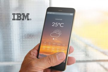 New IBM Weather System to Provide Vastly Improved Forecasting Around the World