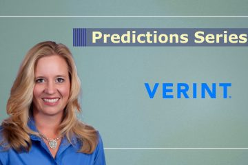 Jumpstart 2019: Interview With Tracy Malingo, SVP of Product Strategy at Verint