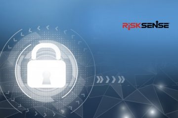 RiskSense CEO to Discuss Convergence of Cyber Security and Financial Fraud Prevention in Free Webinar