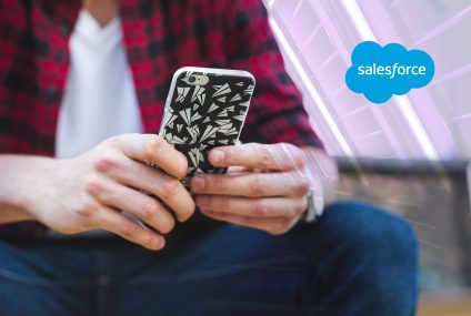 Salesforce Research Reveals AI, Mobile & Social Drove Digital Transformation This Holiday Shopping Season