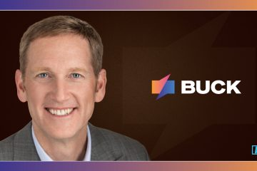 Interview with Scot Marcotte, Chief Technology Officer at Buck