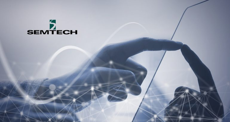 Semtech's LoRa Technology Leveraged in YoSmart's Internet of Things Applications for Enterprise and Commercial Buildings