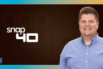 Interview with Christopher McCann, CEO and Co-Founder, snap40