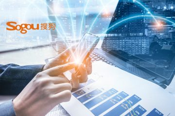 Sogou Showcases World's Leading AI Technologies at CES 2019
