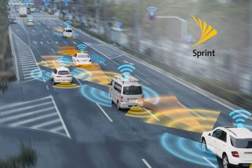 Sprint Curiosity IoT with 5G Comes to Life in Peachtree Corners, Ga. Smart City Transportation Lab