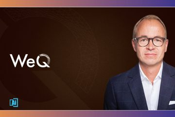 AiThority Interview Series With Sven Lubek, Managing Director at WeQ