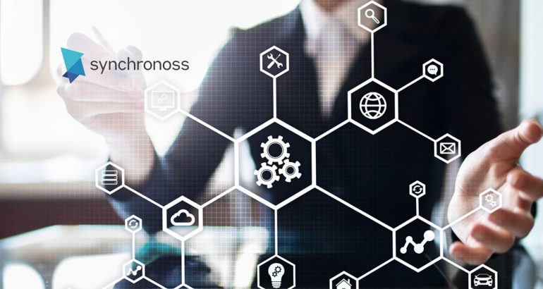 Synchronoss and TBCASoft Jointly Promote Cross-Carrier Blockchain for Telecom Operators