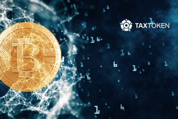 TaxToken Launce Solches, Offering Precise, Intuitive Blockchain-As-A-Serviution for Individuals to Easily File Cryptocurrency Taxes
