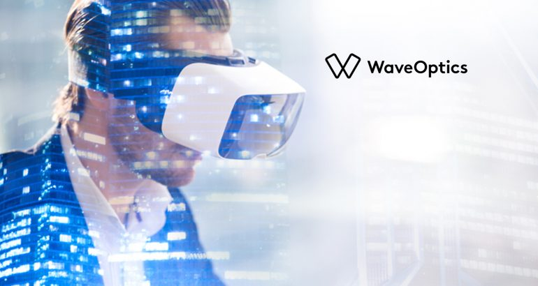 WaveOptics and Compal Sign Strategic Partnership Agreement to Develop AR Wearables