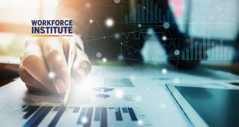Top 2019 Global Workforce Predictions from The Workforce Institute at Kronos