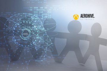 Aerohive Announces Microservices-based Cloud Management for its A3 Secure Access Management Solution