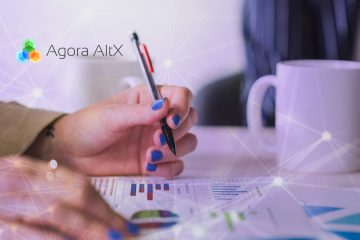 Agora AltX Launches First-Of-Its-Kind Blockchain Solution for Opportunity Zone Funds