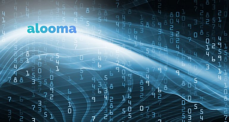 New Alooma White Paper Helps Businesses Gain a Competitive Edge with IoT