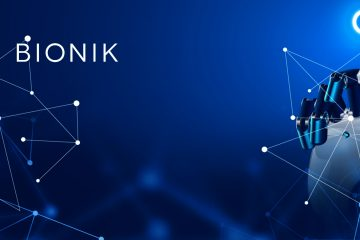 BIONIK Laboratories Launches Next-Generation InMotion ARM/HAND Robotic System to Improve Rehabilitation for Stroke Survivors