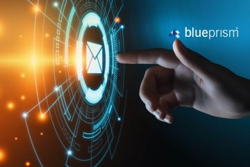 Blue Prism Drives New Era of Collaborative Innovation and Intelligent Automation with Connected-RPA
