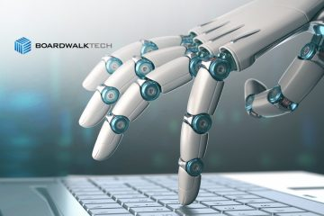 Boardwalktech Launches Machine Learning Module at NRF 2019