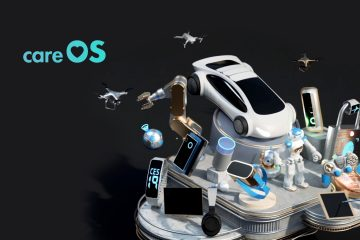 CareOS, a Baracoda Group Company Named as CES 2019 Innovation Awards Honoree