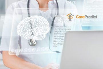 CarePredict Launches AI-Powered Platform for Seniors Aging at Home, at CES 2019