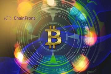 ChainFront Launches API-as-a-Service to Kill Blockchain Wallets