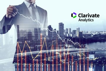 Clarivate Analytics Launches Advanced Predictive Analytics Solution to Help Accelerate Drug Development