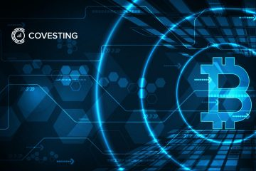 Licensed Crypto Exchange Covesting Introduces Fiat Gateway