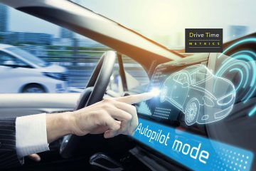 Drive Time Metrics Awarded Patent For Vehicle Media Measurement And Analysis