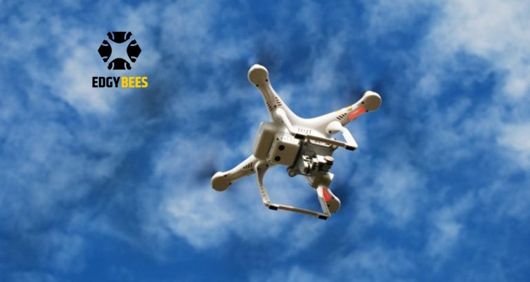 Edgybees and HCL Technologies to Showcase Life-Saving Drone Technology at the 2019 World Economic Forum