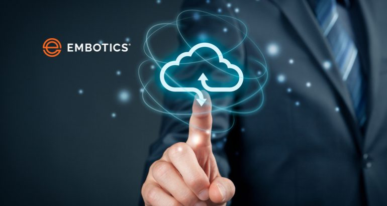 Embotics Named a Leader in Gartner Magic Quadrant for Cloud Management Platforms