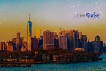 Enterworks Leads AI in Retail Thought Leadership Session with Industry Leaders at NRF's 2019 Big Show in New York City