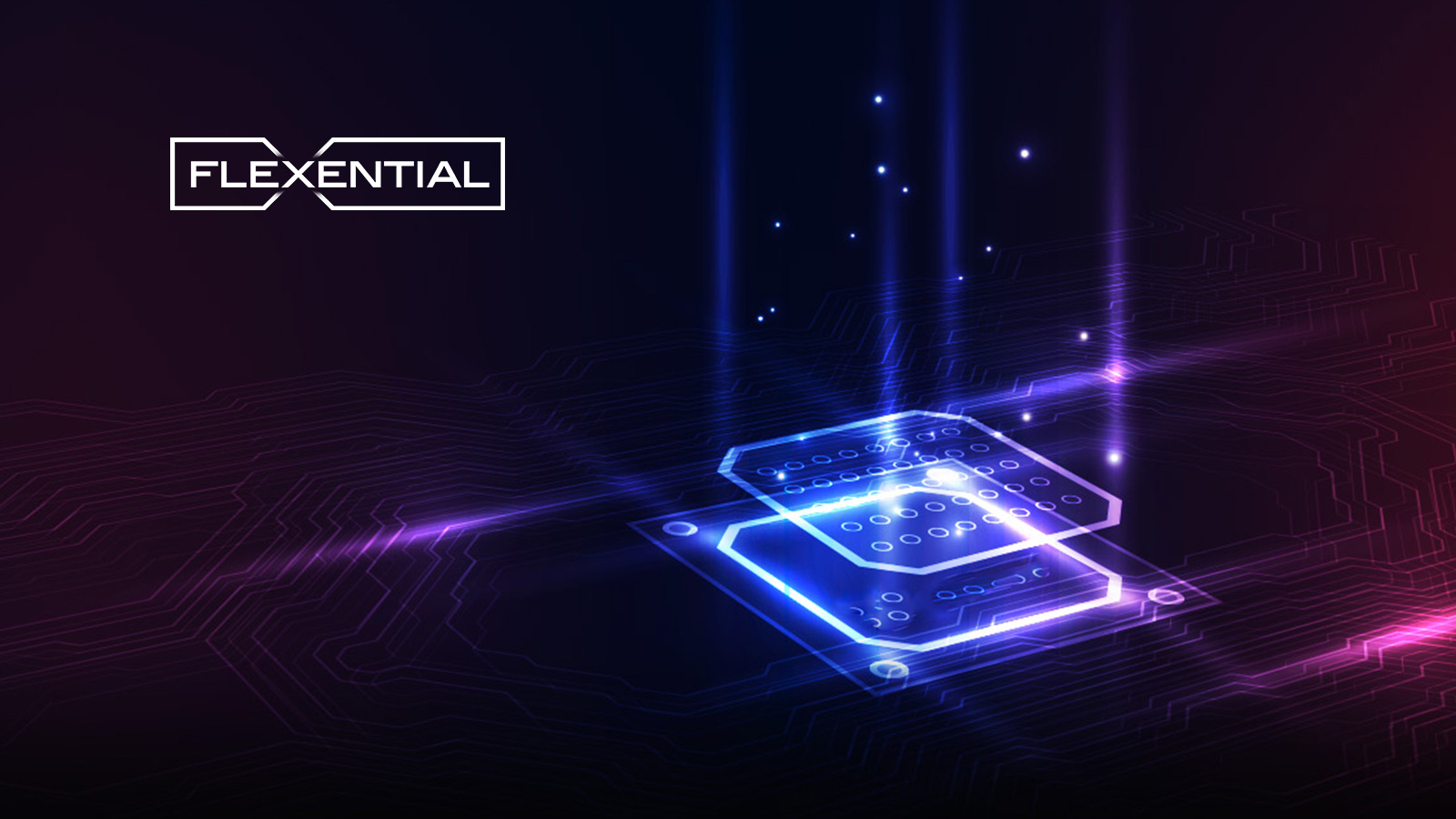 Flexential Supports Mission-Critical AI Workloads for NVIDIA DGX